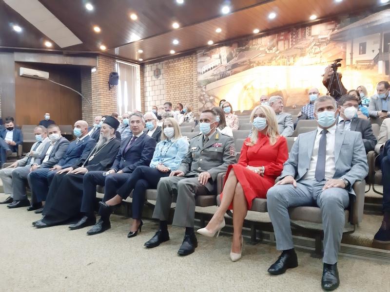 Podsećanje na Dan kada je oslobođeno Vranje