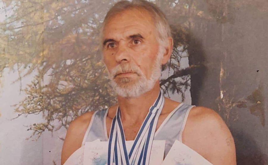 Umro Nenad Stanković Neša, simbol leskovačke atletike