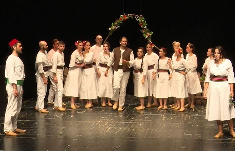 "Operska predstava ""Na uranku"" 8. oktobra u leskovačkom pozorištu"