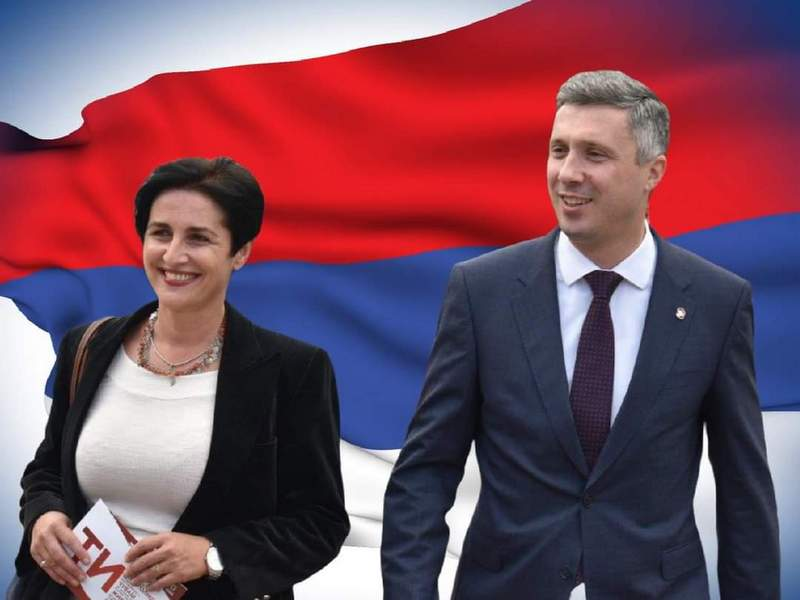 Srpski pokret Dveri se zahvaljuje Pokretu za Leskovac na dosadašnjoj saradnji