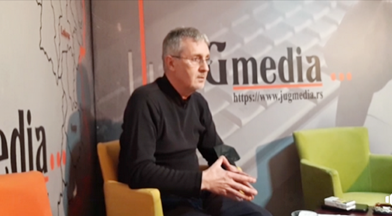 Bratislav Stamenković: Lokalna vlast je agresivna i netransparentna (video intervju)