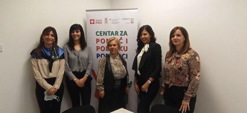 Pirot dobio Centar za pomoć i podršku porodici