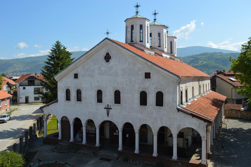 Mošti Svete Petke posle Leskovca u Pirotu naredna dva dana