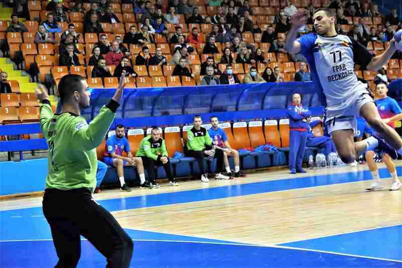 Četvrta pobeda rukometaša Dubočice