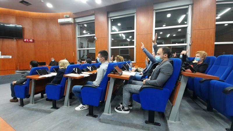 Na Dan grada Leskovca novčane nagrade za 150 mladih talenata