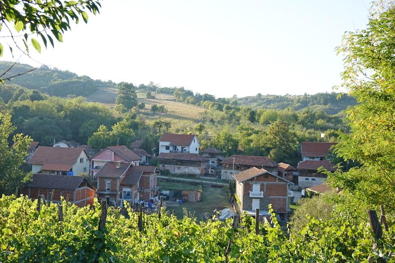"""Selo Igrište u propaloj """"srpskoj Kaliforniji"""" (video)"""