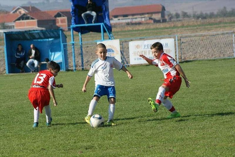 Crvena zvezda gostuje u Bošnjacu