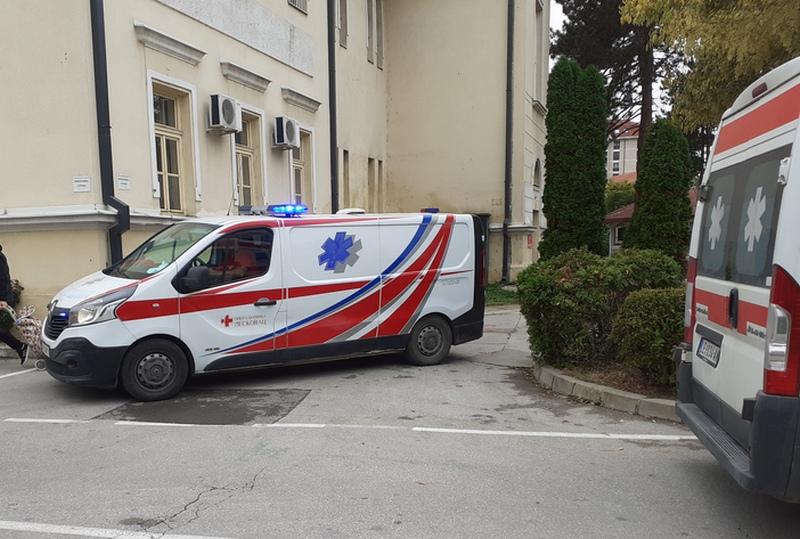 U leskovačkoj Kovid bolnici preminula dva pacijenta, jedan vakcinisan