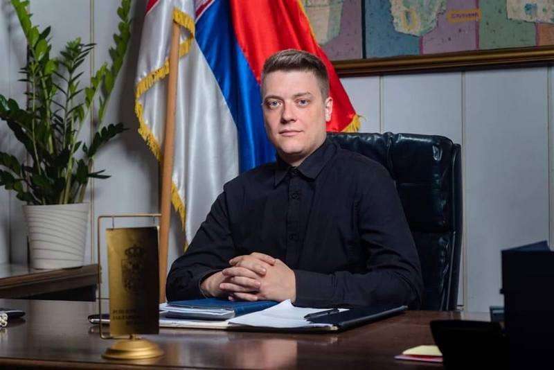 Načelnik Jablaničkog okruga čestita Dan grada sugrađanima i gradonačelniku Leskovca