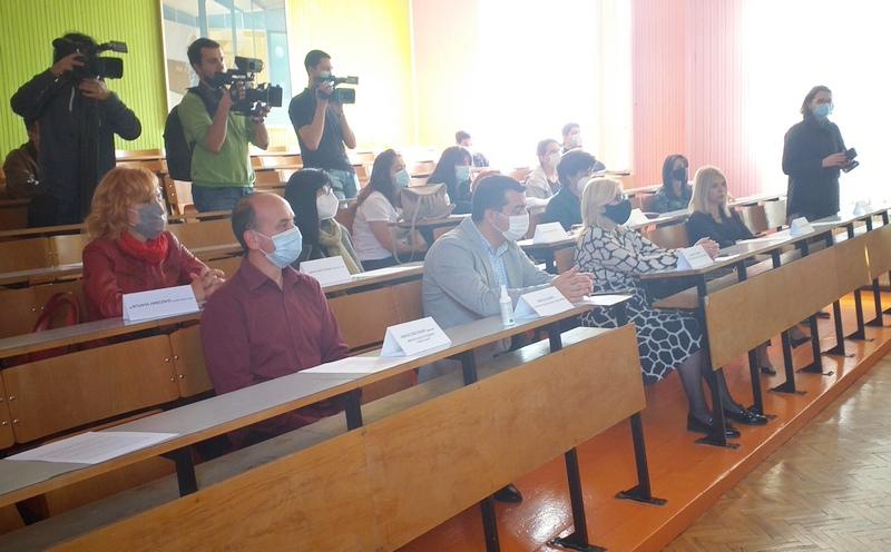 Otvoren smer Poslovno-informacionih sistema na Akademiji tehničko-vaspitačkih studija u Pirotu