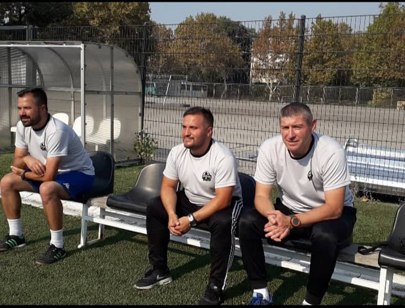 Prestiž potpisao ugovor sa Partizanom o saradnji